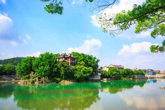 宁波必去三大景点 带你感受独特的江南美景