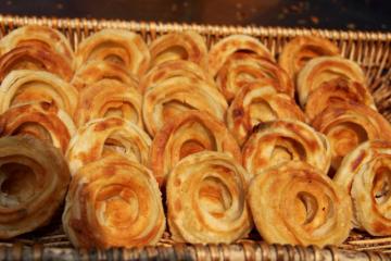 济南四大名吃 油旋最具特色,坛子肉你吃过吗