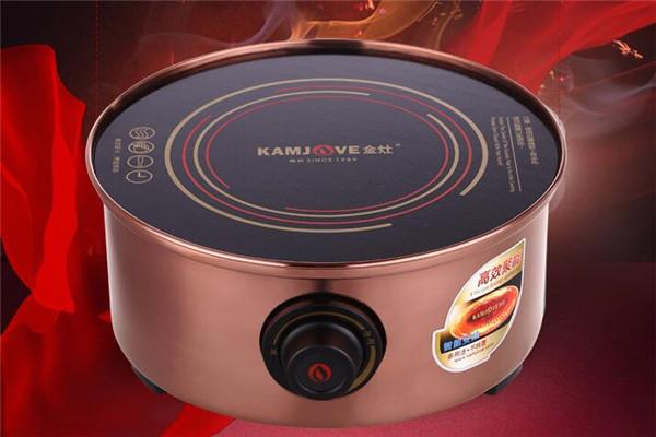 国产电陶炉什么品牌好?中国十大电陶炉品牌排行
