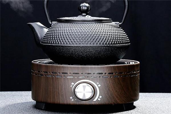 喝茶电陶炉哪个牌子性能好?喝茶用电陶炉十大排名推荐