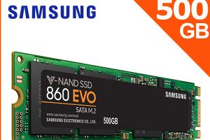 2019五大固态硬盘排行:英特尔760p写入速度达3210MB每秒