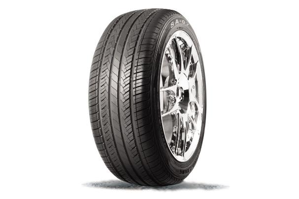 轿车轮胎十大名牌排名 汽车轮胎哪个牌子好