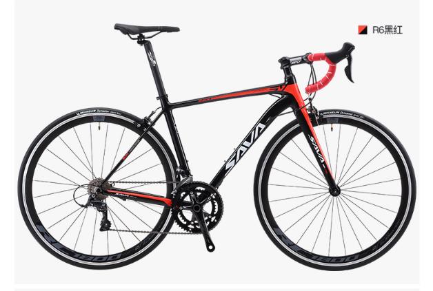 2000左右的公路自行车 品质与颜值兼具,有你喜欢的吗