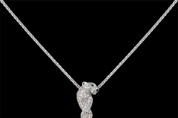 卡地亚最经典10款项链,love最受欢迎,你准备入手哪款呢