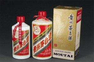 中国三大国酒品牌,茅台/五粮液/剑南春