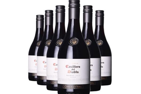 全球十大红酒品牌排行榜,拉菲/柏图斯上榜,你喝过哪几个