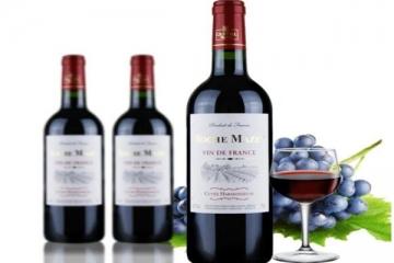 世界顶级红酒品牌,拉菲第一,其余你都喝过吗
