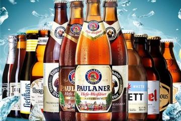 哪些牌子的精酿啤酒好喝?十大精酿啤酒品牌推荐