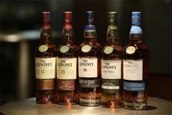 苏格兰最好的威士忌有哪些?苏格兰威士忌排名推荐