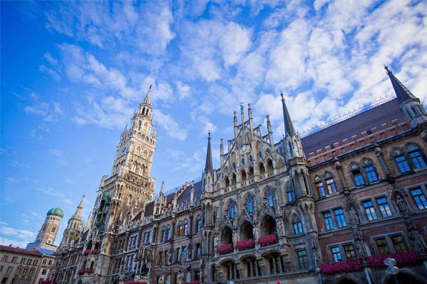 德国大学会计专业排名 慕尼黑大学上榜,第一名竟然是它