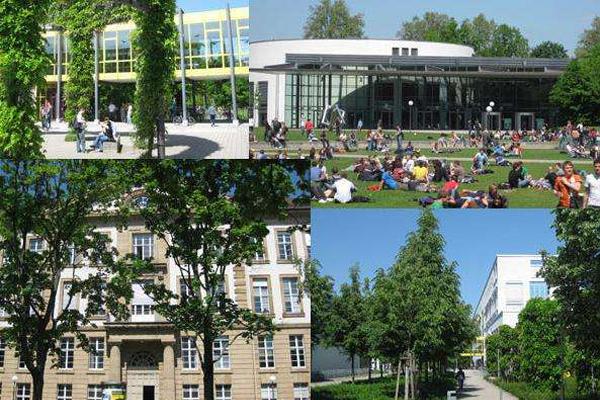 德国工科大学排名 柏林工业大学第三,慕尼黑工业大学榜首