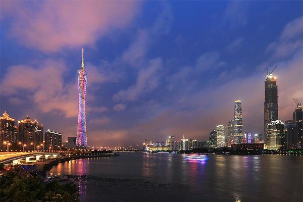人口增长10强城市 西安杭州上榜,第6名被称山城(完整版)