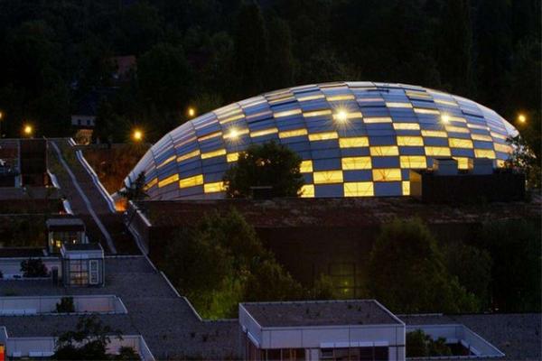 德国金融类大学排名  洪堡大学第4名,慕里黑大学荣登榜首
