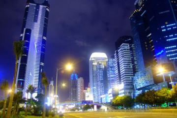 人口增長10強城市 西安杭州上榜,第6名被称山城(完整版)