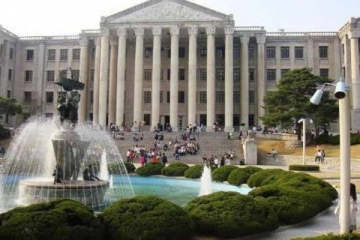 韩国十大名校 汉阳大学上榜,第10名实力不容小觑