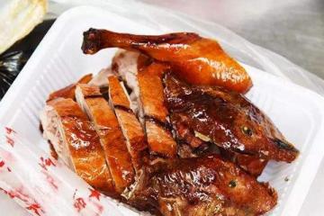南京明瓦廊十大小吃 最值得尝试的南京美食