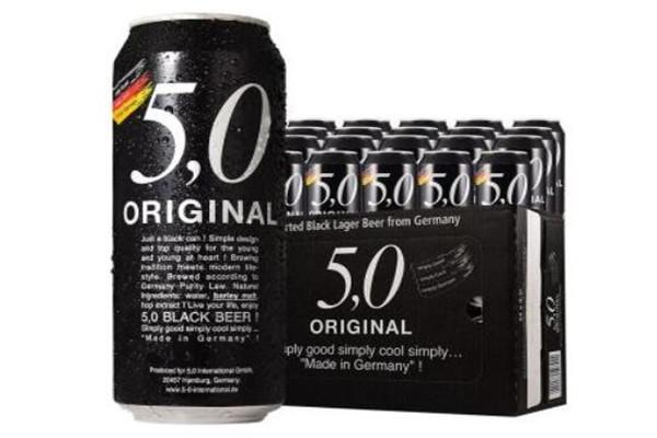 好喝的德国黑啤有哪些?德国十大黑啤品牌排行榜