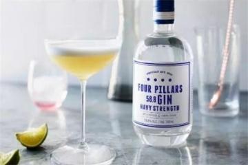 新八大名酒排名,日本清酒上榜,第一调制鸡尾酒必备