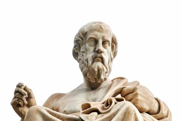世界公认十大哲学家排名盘点 牛顿排第4名,第一名竟然是他