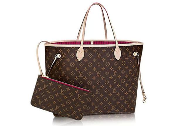 入门级轻奢侈品牌包包 女生必入的7款包包