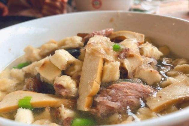 西安泡馍排名 最正宗的西安美食