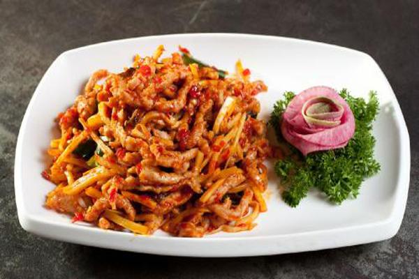 国宴必不可少的菜!四川十大经典名菜国宴,在家也能自己做