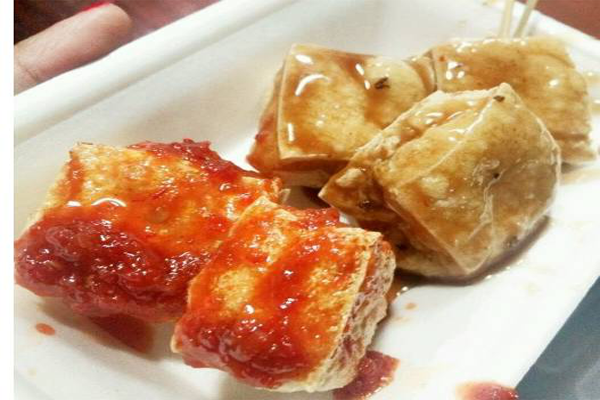 吃货的福利,为你盘点苏州美食街排名榜,各种小吃应有尽有