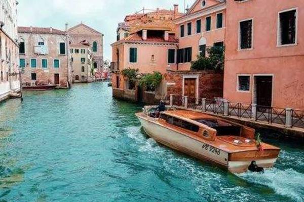 意大利十大最美小镇