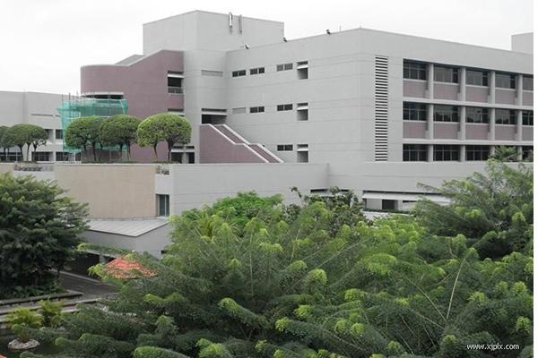 新加坡名校TOP10