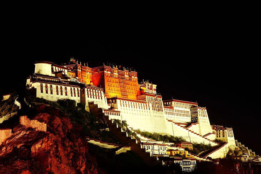 中国十大古建筑