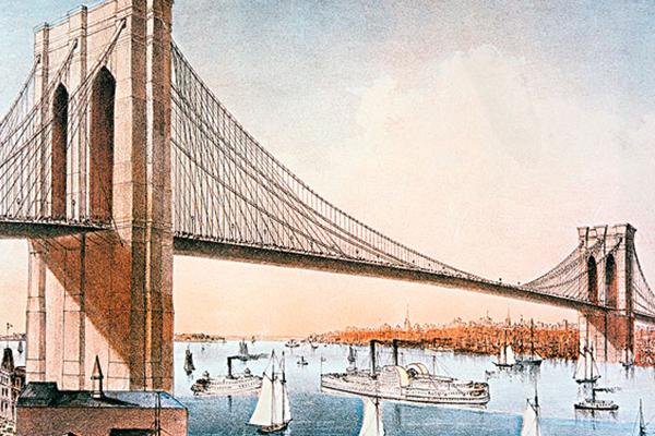 世界十大名桥