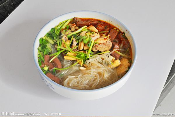 南京必吃十大美食