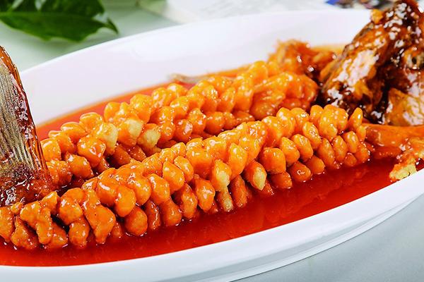 南京十大名菜
