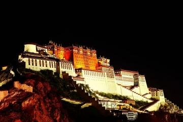中国十大古建筑 确认过眼神本仙女最爱的是仙气飘飘的蓬莱阁