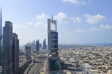 摩天大楼数量城市排名2019 你的城市抬头还能看见天空吗