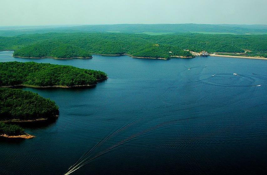 黑龙江水库排名 最有名的都在这里