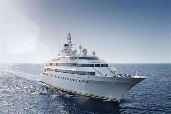 世界十大私人游艇排行,莫拉夫人上榜,拥有者基本上是非富即贵