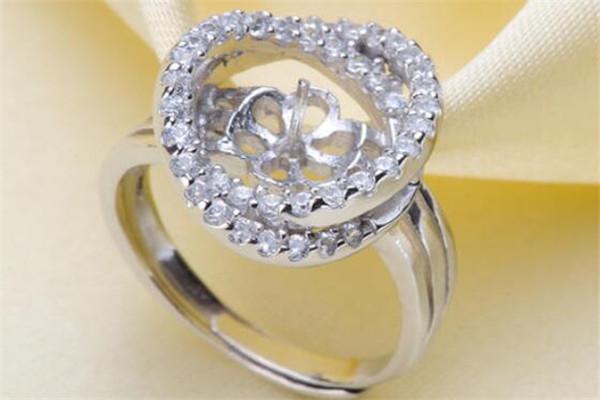 十大必买经典款戒指,认准自己喜欢的款式在买