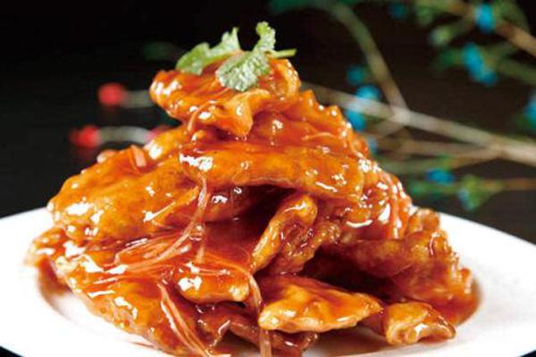 长春市美食排名前十 锅包肉上榜,万万没想到第一竟然是这个