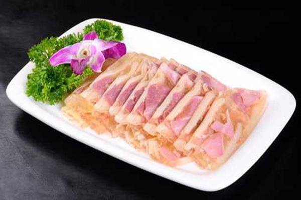 吃货看过来!北京烤鸭上榜,为你盘点中国排名前100的名菜