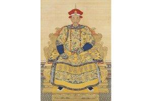 清朝皇帝能力排名,乾隆只排第六,第一名毫无争议