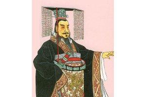 中国历史上四大千古一帝,无法磨灭的四位传奇帝王