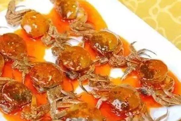 天津十大名菜