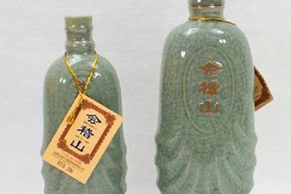 中国十大黄酒
