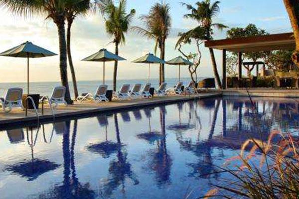 巴厘岛海边酒店排名