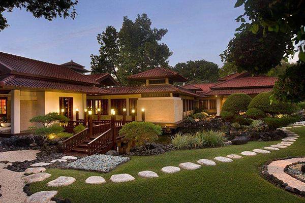 巴厘岛十大酒店排名