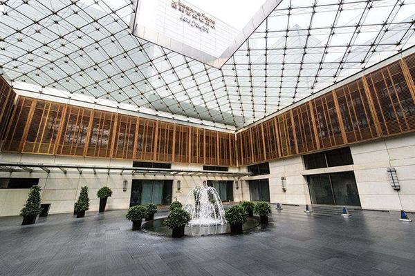 北京十大奢华酒店