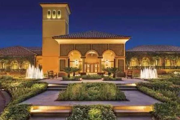 迪拜十大顶级酒店