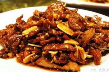 天津十大名菜:酸砂紫蟹一定要赶在深秋去吃