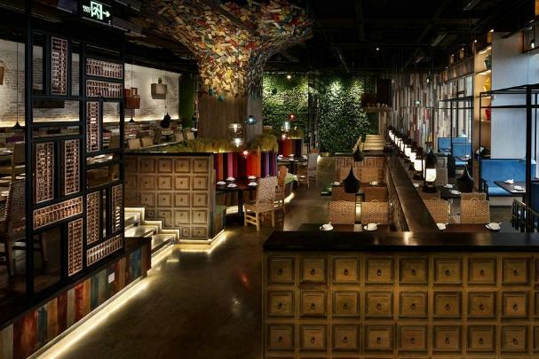 郑州十大特色餐厅 正宗河南味道,你品尝了吗